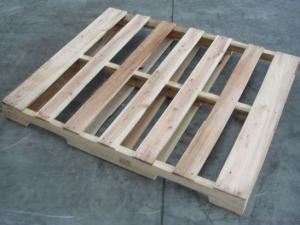 木質托盤 (2)