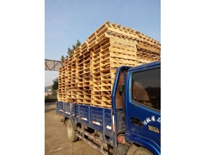 木質托盤 (4)